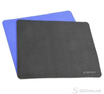 Gembird S Black Mouse Pad 220x180