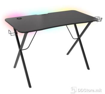Natec Genesis Holm 200 RGB Gaming Desk