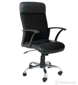 Office Chair nEU  LARGO STEEL