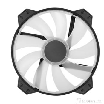 Cooler Master MasterFan MF200R RGB 2000 mm RGB Fan,R4-200R-08FC-R1