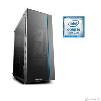 DD-Extreme i9 Gen.10 Core i9/ 32GB/ 1TB + 240GB