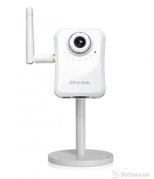 TP-Link TL-SC3230N 150Mbps Wireless N Network H.264 Megapixel Surveillance Camera,