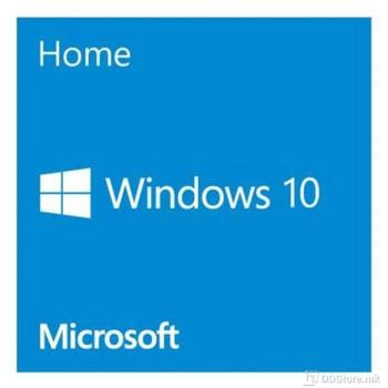 Microsoft OEM Windows Home 10 Eng 64-bit, KW9-00139