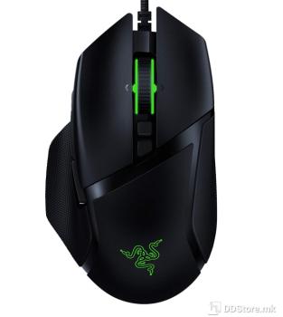 Razer Basilisk V2 Wired Gaming Mouse, 20K DPI Optical Sensor