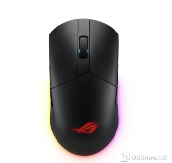 ASUS ROG P705 PUGIO II ambidextrous lightweight wireless gaming mouse