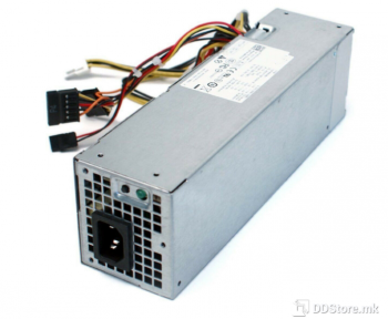 Power Supply for Dell Optiplex 3010/7010 SFF