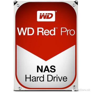 """Western Digital Red Pro NAS HDD 3.5"""" 14TB SATA3 7200 RPM 512MB WD141KFGX"""