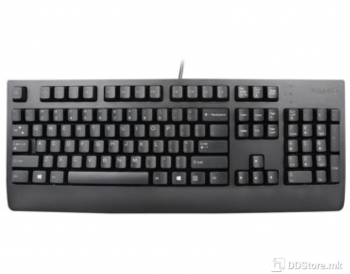 Lenovo ThinkPad Professional II USB Keyboard; 3-zone layout