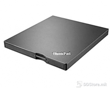 Lenovo ThinkPad Ultraslim USB DVD Burner;