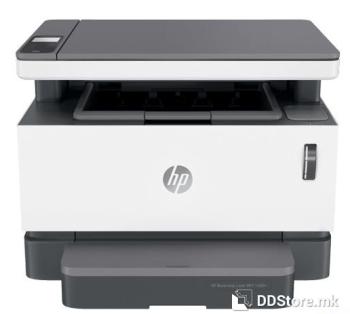 HP Neverstop Laser MFP 1200n  5HG87A, 21 str/min, 600x600 dpi, 64 MB