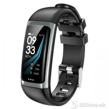 North Edge Balance G20 Black Smart Bracelet
