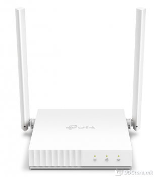 TP-Link 300 Mbps Multi-Mode Wi-Fi Router TL-WR844N