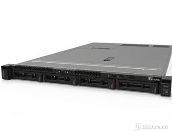 Lenovo ThinkSystem SR530 Xeon Silver 4208, 16GB 2933MHz