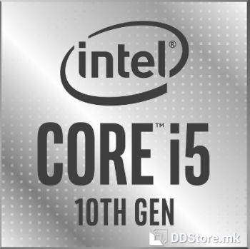 Intel® Core™ i5-10500 Comet Lake Six Core 3.1GHz LGA 1200 12MB BOX