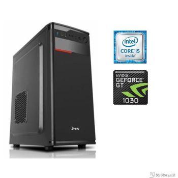DD-Gamer Basic i5 Comet Lake/ 8GB/ 240GB/ GT1030 2GB