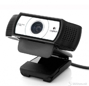 Logitech HD C930c 1080p HD H264 Video Compression