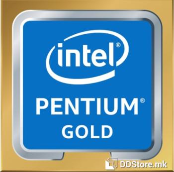 Intel® Pentium® Gold G6400 Comet Lake Dual Core 4.0GHz LGA 1200 4MB BOX