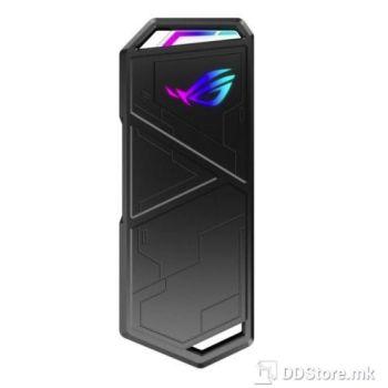 ASUS ROG Strix Arion M.2 NVMe SSD Enclosure, USB3.2 GEN2 Type-C