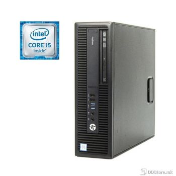 [OUTLET] HP ProDesk 600 G2 SFF i5/ 8GB/ 500GB