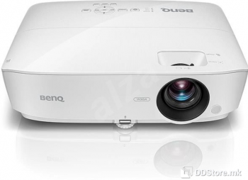 Projector BenQ MW535 WXGA 15000:1 3600Ansi White