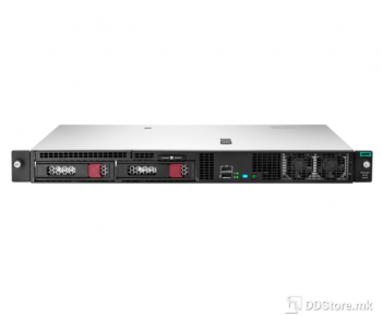 HPE DL20 Gen10 E-2224 1P 8G 2LFF-NHP