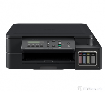 Brother InkJet MF DCP-T510W