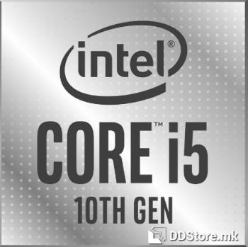 Intel® Core™ i5-10400 Comet Lake 1200 2,9GHz, 6-Core, 12MB, UHD 630 Graphics