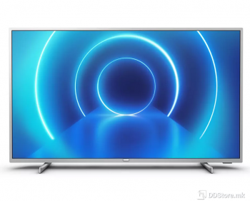 PHILIPS 58PUS7555/12 4KUHD LED Smart TV