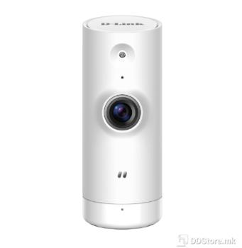 D-Link Mini HD WiFi Camera DCS‑8000LH 1280x720