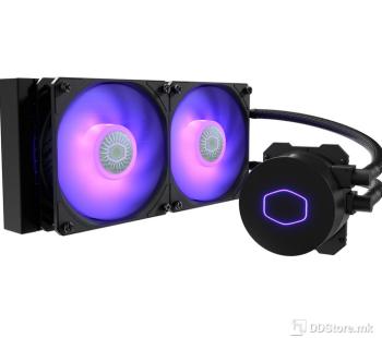 CoolerMaster MasterLiquid ML240L RGB 2.0