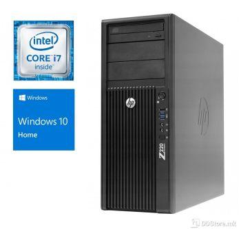 HP Z220 Workstation Tower i7/ 8GB/ 500GB/ Radeon R7/ W10
