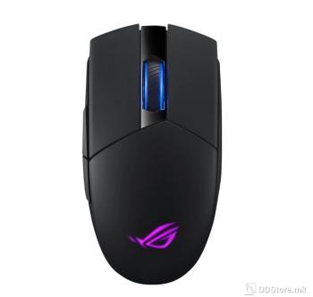 ASUS ROG Strix Impact II Black, ergonomic gaming mouse
