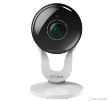 D-Link Full HD Wi‑Fi Camera DCS‑8300LH