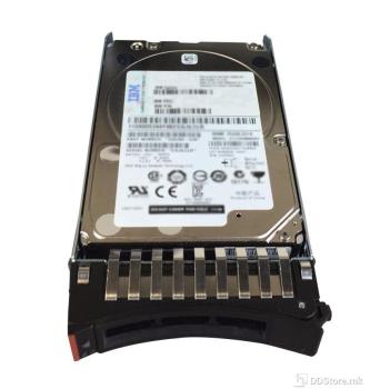 "Lenovo HDD ThinkSystem 2.5"" 1.2TB 10K SAS 12Gb Hot Swap 512n"
