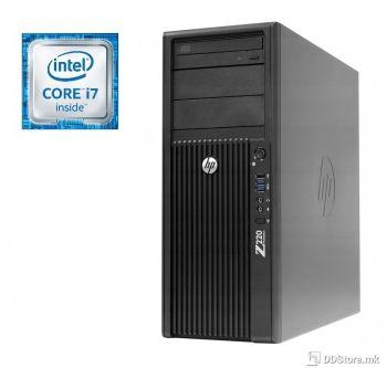 HP Z220 Gamer Tower i7/ 8GB/ 500GB/ Radeon R7