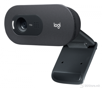 LOGITECH HD C505 720p w/mic 960-001364
