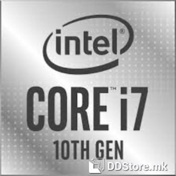 Intel® Core™ i7-10700F Comet Lake 8 Core 2.9GHz LGA 1200 16MB BOX w/o Graphics