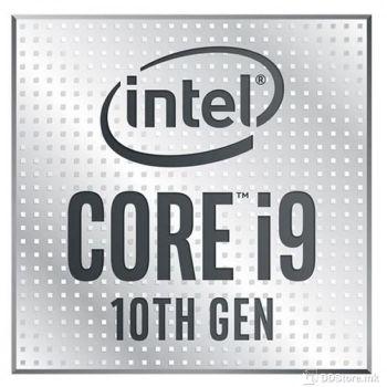 Intel® Core™ i9-10850K Comet Lake 10-Core 3.6GHz LGA 1200 20MB BOX w/o Cooler