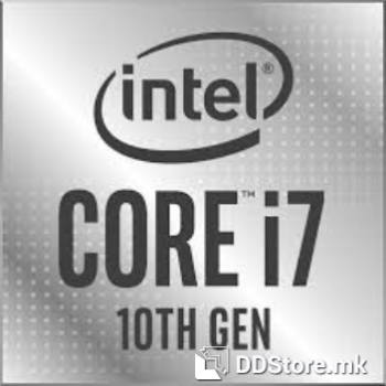 Intel® Core™ i7-10700KF Comet Lake Eight Core 3.8GHz LGA 1200 16MB BOX w/o Graphics/Cooler