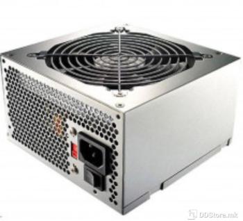 LOGIC Power Supply 600W Real Power, ATX 2.2, 3xSATA