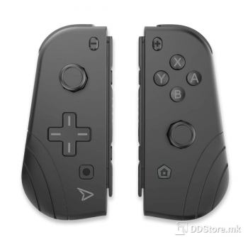 Nintendo Switch Joy-Con Pair SteelPlay Black