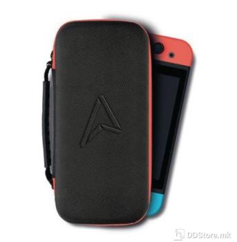 Nintendo Switch Bag with Storage SteelPlay