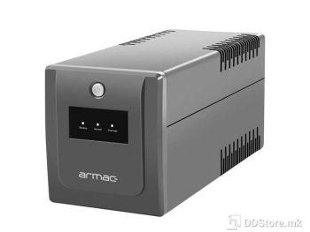 UPS Armac Home 1500VA 950W 230V, 4xSchuko/ LED