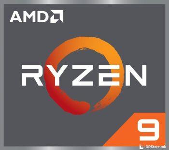AMD Ryzen™ 9 5900X 12-Core 3.7GHz AM4 70MB BOX w/o Cooler