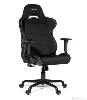 Arozzi Torretta Black Gaming Chair