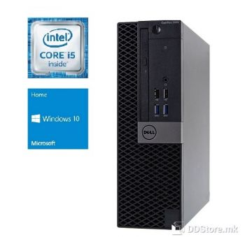Dell OptiPlex 3040 SFF i5/ 8GB/ 240GB/ W10