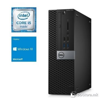 DELL OptiPlex 7050 SFF i5/ 8GB/ 256GB/ W10