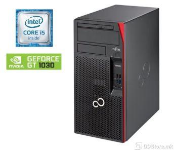 Fujitsu Esprimo P557 Tower i5/ 8GB/ 240GB/GT1030 NEW