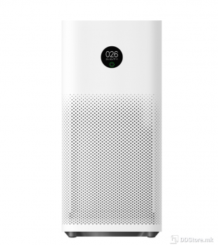 Xiaomi Mi Air Purifier 3H FJY4031GL, White