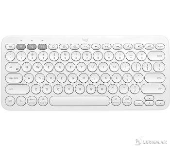 LOGITECH K380 White Multi-Device 920-009868